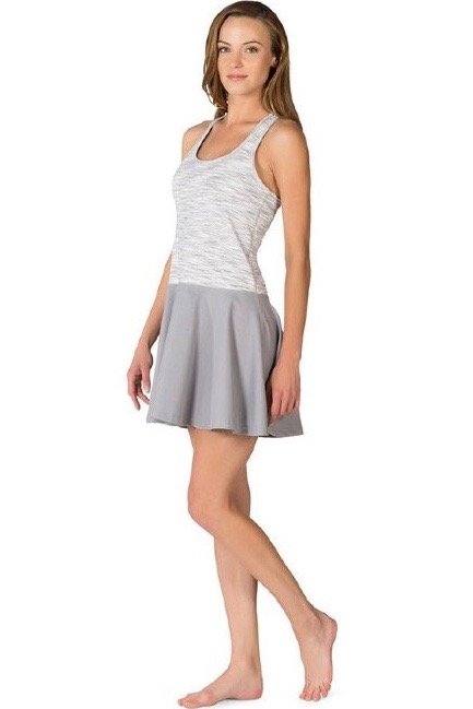 Платье для тенниса Static