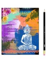 Блокнот Buddha Art