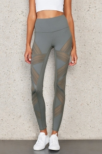 Легинсы Ultimate High-Waist Legging Anthracite