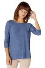 Пуловер Moonrise Голубой