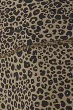 Легинсы High-Waist Vapor Leopard Olive Branch