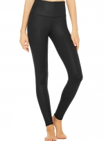 Легинсы High-Waist Airlift Black