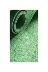 Коврик для йоги PRO зеленый