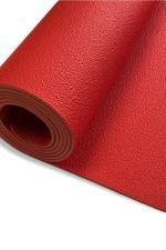 Коврик для йоги PRO красный