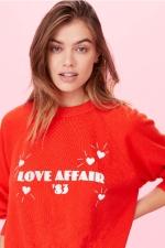 Свитшот Love Affair Sweatshirt
