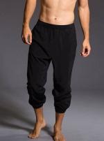 Мужские спортивные брюки Woven черный