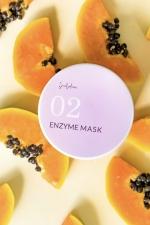 Энзимная маска для очищения кожи 02 ENZYM MASK