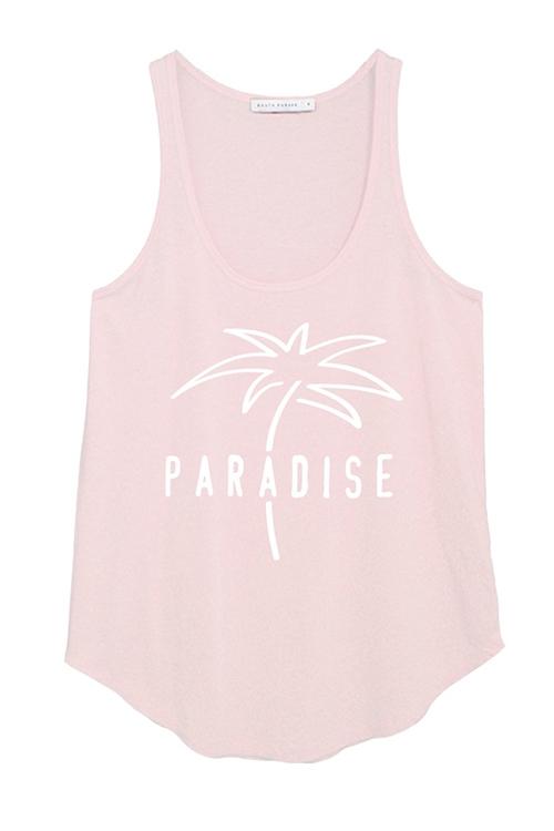 Топ Bella Paradise Pink