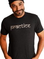 Футболка мужская Practice