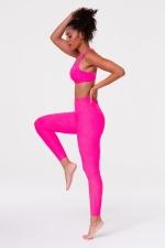 Топ Mudra Neon Pink
