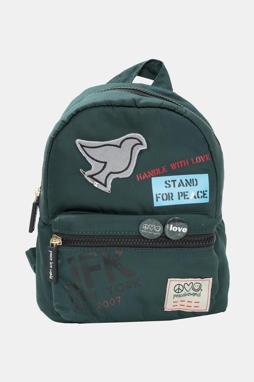 Рюкзак Mini Pooch Backpack