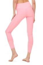 Легинсы High-Waist Lounge Macaron Pink
