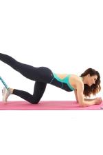 Набор фитнес лент