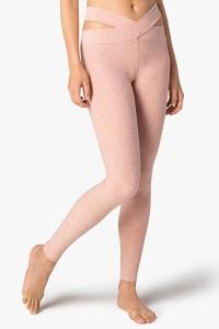 Легинсы спорт East Bound Long Legging Pink Shell
