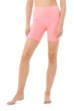 Велосипедные шорты Biker Macaron Pink