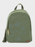 Рюкзак Mini Backpack Olive