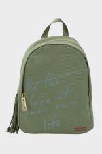 Рюкзак Mini Backpack Olive