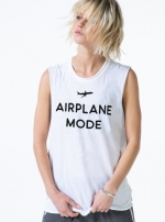 Футболка Airplane Mode Classic Tee
