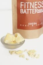 Баттер какао Fitness batter