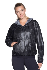 Ветровка Pullover Tech Jacket