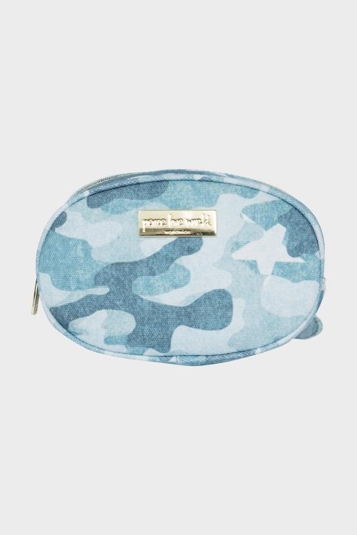 Сумка на пояс Oval Belt Bag