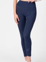 Легинсы Amber Legging темно-синие