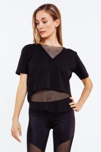 футболка женская короткий рукав