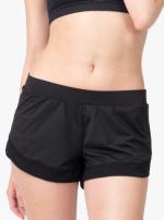 Шорты спорт Garnet Short черные
