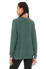 Свитшот Soho Pullover Seagrass Heather