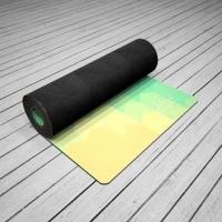 Коврик для йоги из натурального каучука America by Yoga Id
