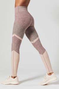 Легинсы High-Waist Alosoft Sheila Leg Nectar