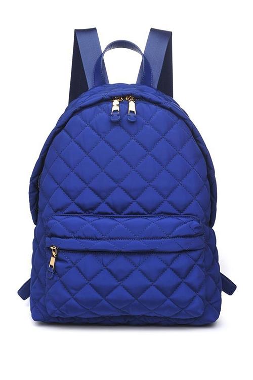 Рюкзак Courage Blue