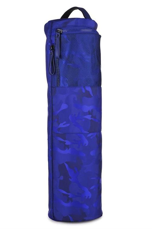 Сумка для коврика Karma Blue