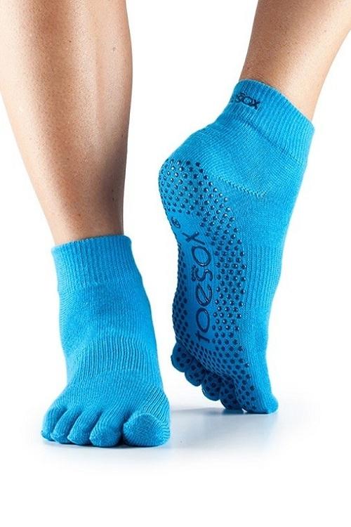 Носки для йоги Full Toe