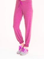 Брюки Comfy розовый