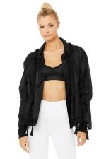 Куртка Спорт Sway Black