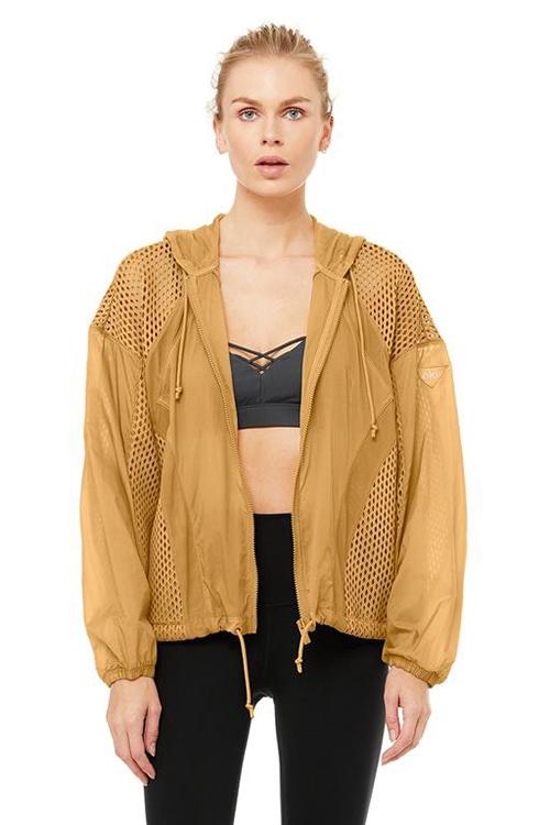Куртка Спорт Feature Caramel