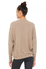 Свитшот Soho Pullover Gravel Heather